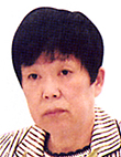 17代会長 小沢志保子